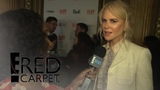 Nicole Kidman Thinks Everyone Should Vote Keith Urban for PCAs E! Live from the Red Carpet