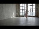 Регина Гильфанова и Виктория Голубенко, вариация из балета Сильфида