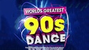 Nonstop 90s Greatest Hits - Dance Hits Of The 90s - Best Dance Songs Of The 1990s