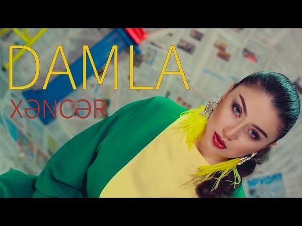 Damla - Xencer (Klip, 2018)