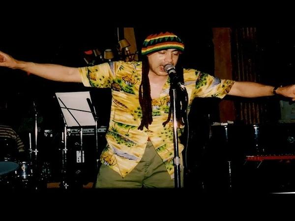 Grace Jones My Jamaican Guy w/SlyRobbie, Coati Mundi Live in Kingston, Jamaica