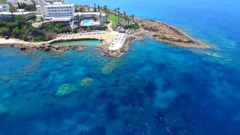 Северный Кипр - райский уголок Средиземноморья