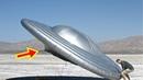 Жесть! НЛО сбила ракета НАТО - реальная съемка 2018 HD UFO