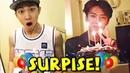K-POP IDOLS SURPISE BIRTHDAYS