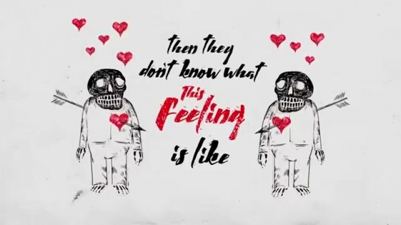 The Chainsmokers - This Feeling (Lyric Video) ft. Kelsea Ballerini
