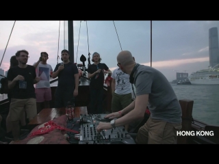 Above & Beyond (Warmup Set) - Live Group Therapy 300 (#ABGT300, Hong Kong)