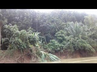 сплав по реке Тайланд
