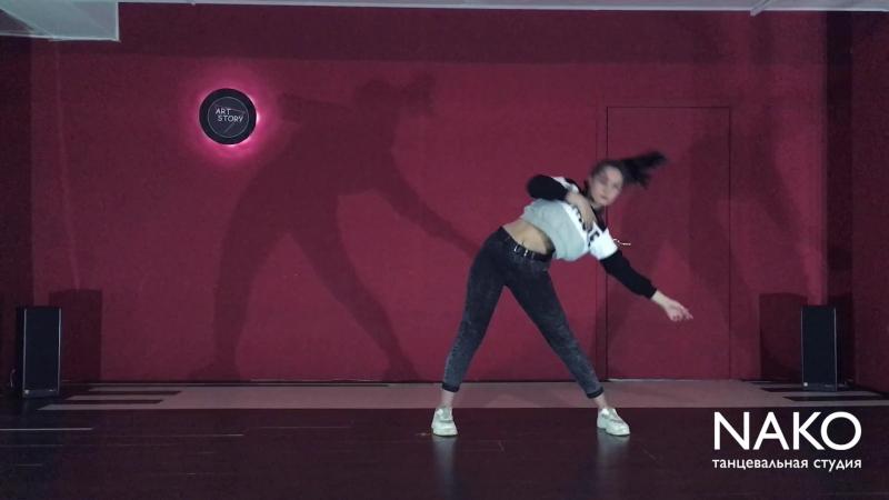 ART STORY | Кушнир Лена | Танцевальная студия NAKO » Freewka.com - Смотреть онлайн в хорощем качестве