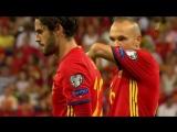 Товарищеский матч Россия— Испания. Прямая трансляция. Анонс
