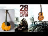 28 weeks later - John Murphy - In a house, In a heartbeat domra and guitar cover