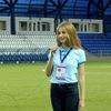 Anna Dolinina