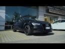 Audi A3 G tron Тест драйв