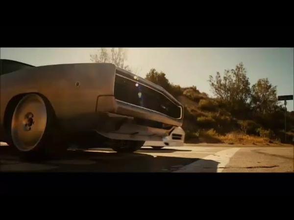 Fast And Furious-Serhat Durmus La Calin
