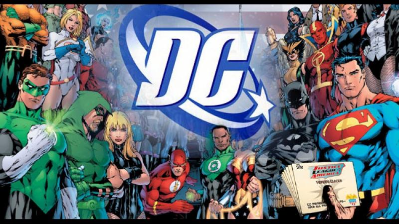 Бэтмен Убийственная шутка Лига справедливости Флэшпоинт