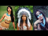 Yeha Noha ~ Sacred Spirit Native Song ~ HD HQ