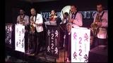 Lina Nova &amp 2X2 Saxophone Quartet -