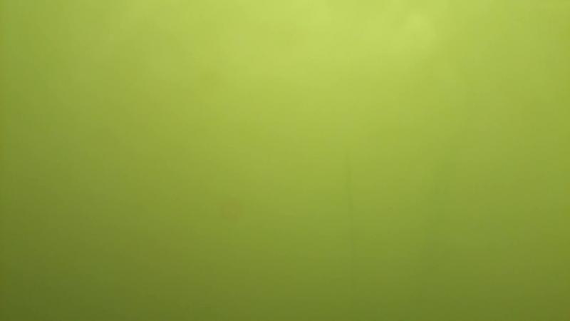 Испытание подводного дрона на иловле. Погружение и малый ход.