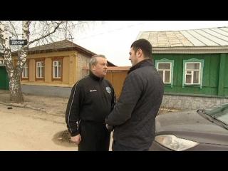 Агрессивному мэру Ельца дали полтора года условно