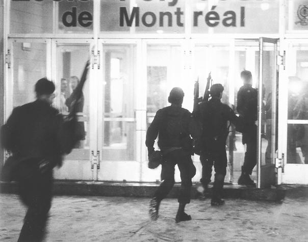 — Марк Лепин, Массовое убийство в Политехнической школе Монреаля преступление, совершённое на почве ненависти к феминизму в результате которого погибли 14 женщин, 1989