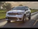 Jeep Grand Cherokee разогнался до «сотни» за 2,3 секунды