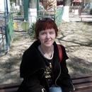 Кристина Носачёва фото #1