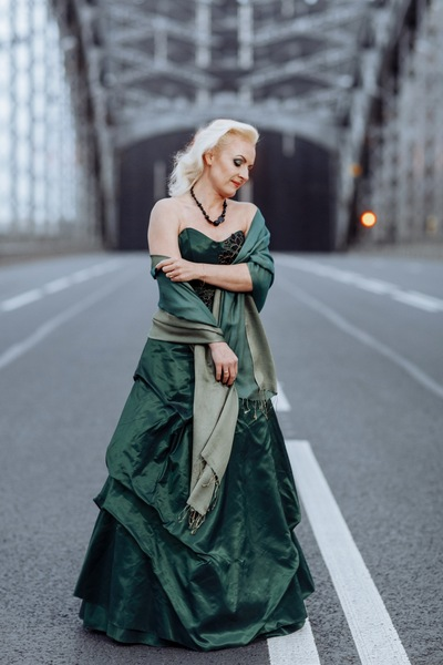 Татьяна Максимкина