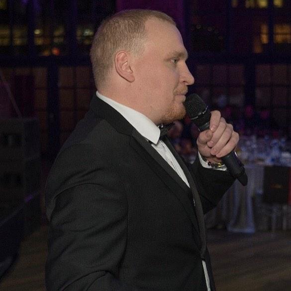 Сергей Сафронов | Москва