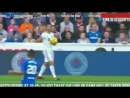 09.08.2018 Рейнджер vs Марибор/ Rangers vs NK Maribor - 3:1 (1:1)
