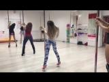 Студия Дайкири танцы в чебоксарах