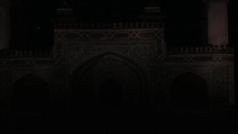 Джодха и Акбар история великой любви 1 серия