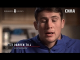 Fight Night Liverpool Darren Till - I Want to be the Greatest