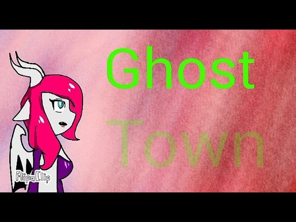 Meme Ghost town Flipaclip