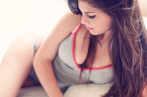 Nude teen glamor model pics