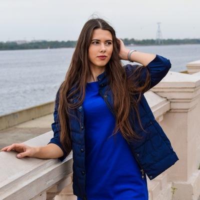 Tanya Timoshkina