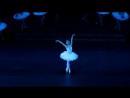 6-й Международный фестиваль балета в Кремле. Лебединое озеро. Одетта - Сара Лэйн.