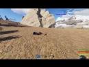 [MAGICOW] Рейд багоюзеров, живущих в текстуре! - Rust выживание