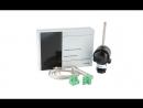 Погодозависимый контроллер VALTEC VT K200 M
