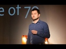3 things you need to hear about sign language | Mitya Morovov | TEDxYouth@KulibinPark