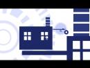Анимационная заставка Завод Автор Ольга Турова Санкт Петербургский государственный институт кино и телевидения