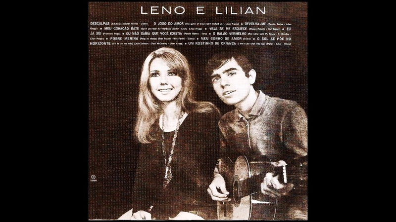 Leno Lilian (Eu Já Sei) 1966