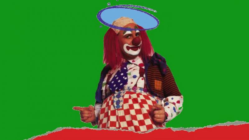 1991 Клоун Шейкс трейлер