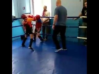 Чемпионат области по таиландскому боксу)) #muaysport #muaythai #muaythaifighter #children #hardtrainings #kharkiv