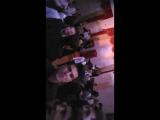 Turkmen party - Maykop 27.10.2017