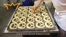 Bäckerei Kaiser in Bad Wörishofen Backstube Brotbacken backen Backwaren