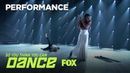 Taylor Darius Perform to It Takes A Lot To Know A Man by Damien Rice | Season 15 Ep. 14 | SYTYCD
