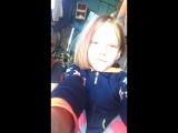 Анжела Бурнаева — Live