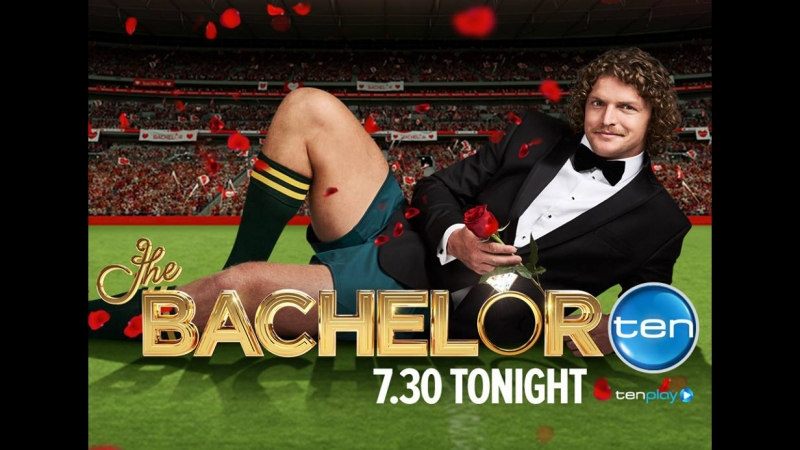 The.Bachelor.Australia s06e01