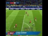 FIFA 18 World Cup -  Голы недели