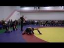 Турнир по панкратиону в Геркулесе 12.11.17 - Георгий Эйвас финал