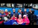 Дети многодетных семей г.Алупки посетили контактный зоопарк в Ялте гостиница интурист.